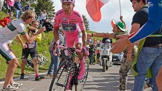 Giro dItalia 2014 Tappa 19  Stage 19 Official Highlights