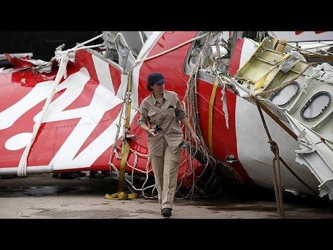 يورو نيوز: محققون: عطل فني تسبب في سقوط الإيرباص التابعة لخطوط الطيران الىسيوية