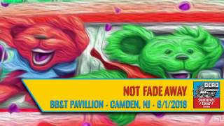 Dead and Company: Live from Camden, NJ (6/1/18  - 2nd Set)