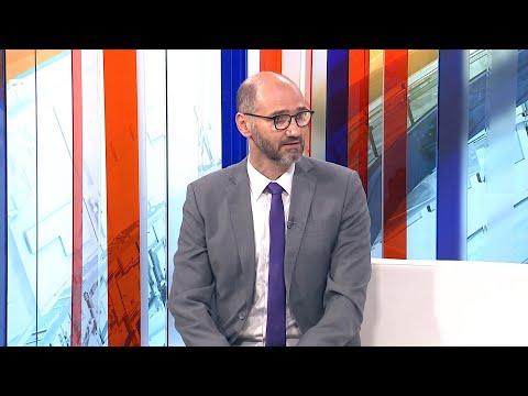 Klisović: Glavna politička borba nije rekonstrukcija Vlade, nego odnosi u HDZ-u