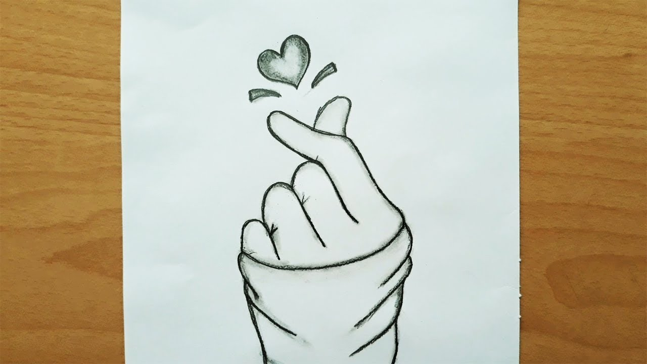 Harika Kalpli Çizim / Parmak Şıklatma
