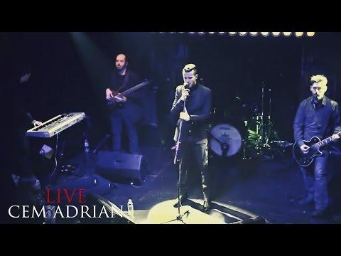 Cem Adrian - Yağmur (Rock Performans - Live)