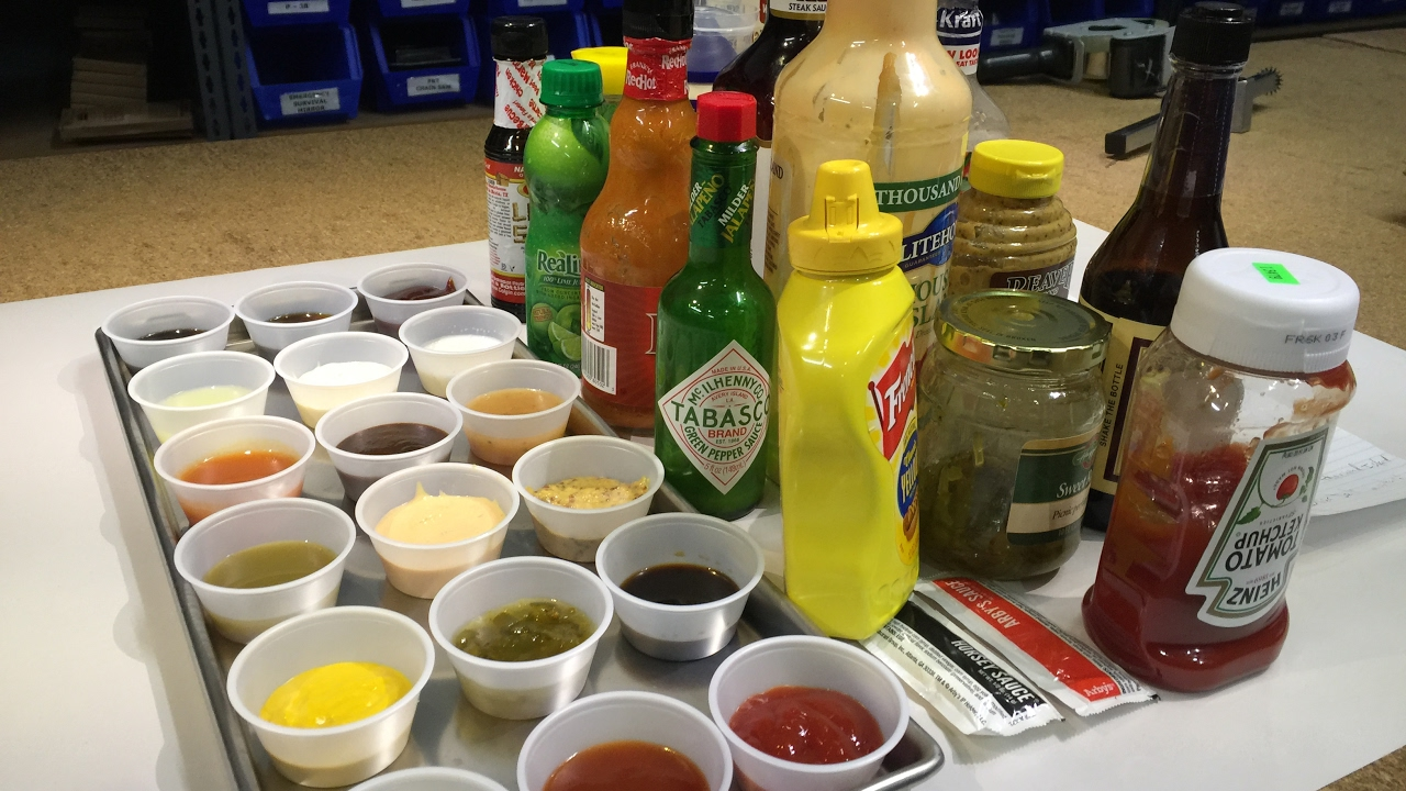 Will it Freeze Dry? - CONDIMENTS - (18 kinds) in a Harvest ...