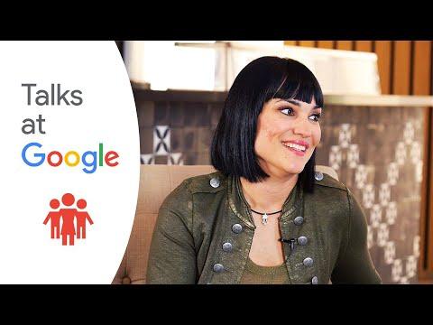 "Irene Villa: ""Saber Que Se Puede"" | Talks at Google"