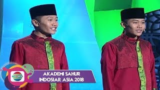 In Heart On Heart - Il Al, Indonesia | Aksi Asia 2018