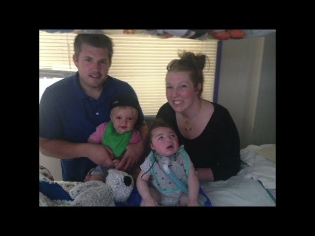 Sharing the news of a genetic diagnosis and what it might mean for others in the family.