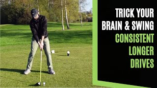 How to hit driver for golf longer and straighter. You get these res...
