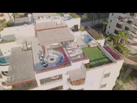 The Penthouse Residences at Las Ventanas al Paraíso, a Rosewood Resort