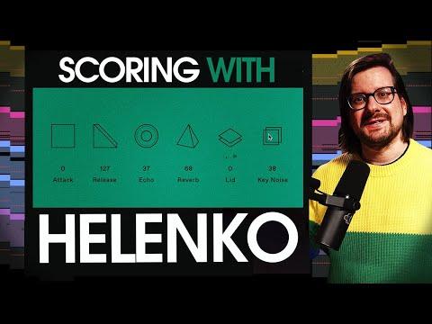 1 film 5 soundtracks - how music changes the narrative | Felt Instruments Helenko