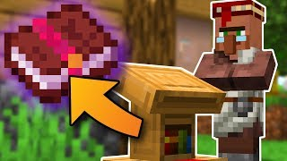 Minecraft: How To Get ANY Enchantment Instantly