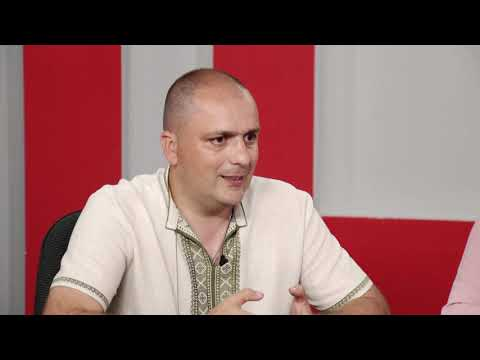 Актуальне інтерв'ю. Р. Кошулинський. О. Савчук. В. Попович. Про виборчі процеси