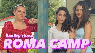 ROMA CAMP - 2. díl - PRVNÍ VYŘAZOVÁNÍ! (reality show)