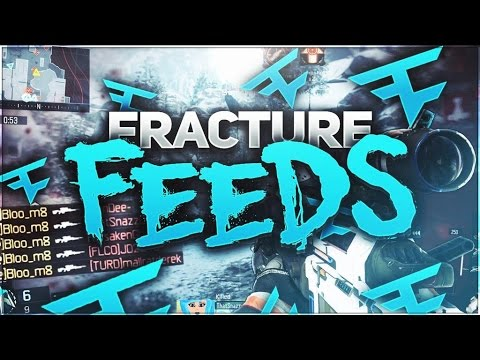 FRACTURE FEEDS
