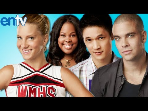 Glee Season 5 Cast Changes Plus Preview