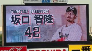 2017 5/2 東京ヤクルトスワローズ×阪神タイガース スタメン発表!! の現...