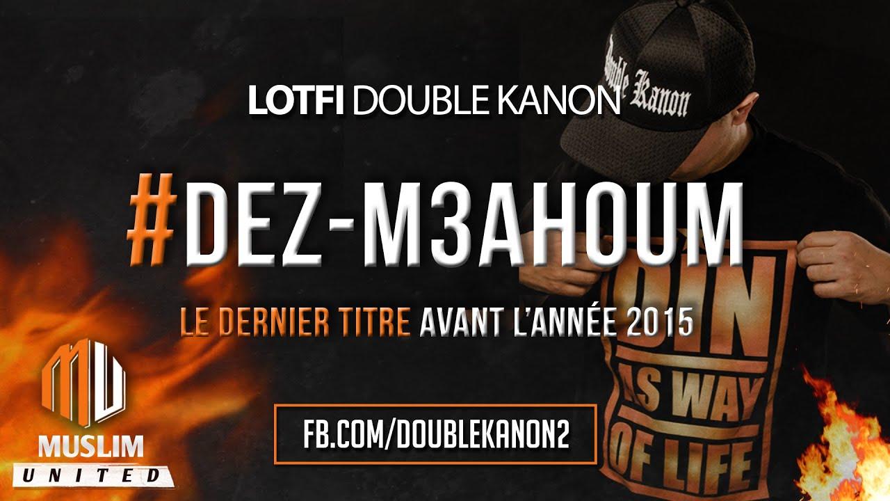 les music de lotfi double kanon 2013
