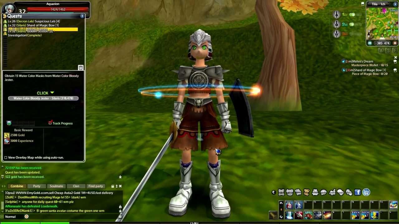 Free Online Multiplayer Pc Game Asda 2 Evolution Mmorpg