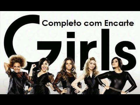 Girls - Girls (CD Completo)