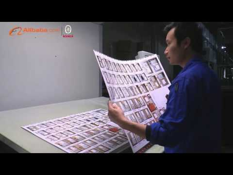 Hangzhou Jiayuan Colour Printing Co., Ltd. - Alibaba
