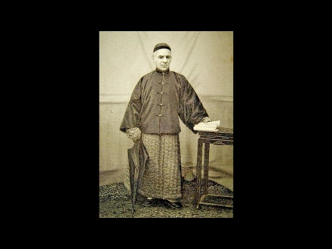 Chapter 3 - Memoir of the Rev. WM. C. Burns, M.A., Missionary to China