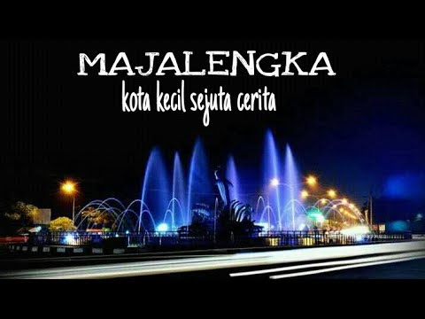 the charm of the city majalengka