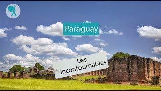 Paraguay - Les incontournables du Routard