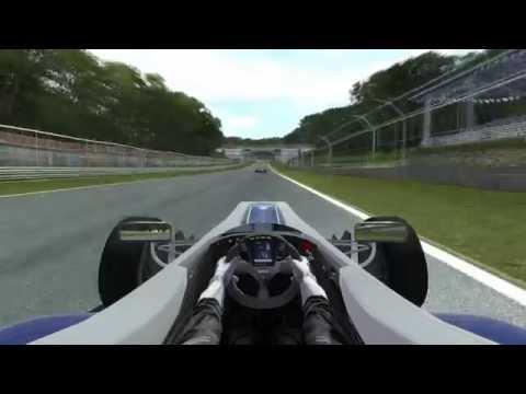 ORA - 2014 rF2 Series, Mak-Corp F3 Championship