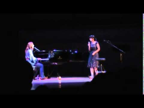 Sarah McLachlan - Angel with Meaghan Smith