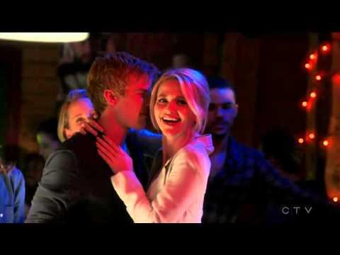 Graham Rogers /Caleb Haas (kiss scene #3) - Quantico (tv series) #9