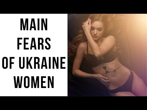 Main Concerns Or Fears Beautiful Ukrainian And Russian Women Have About Marrying A Foreigner