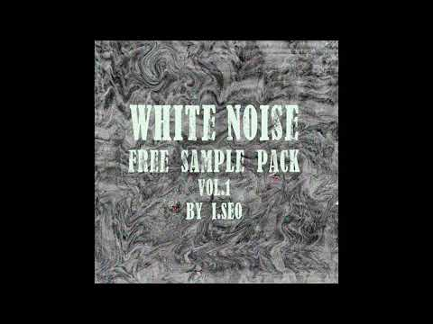 FREE Sample Pack - White Noise - vol 1 by IWS