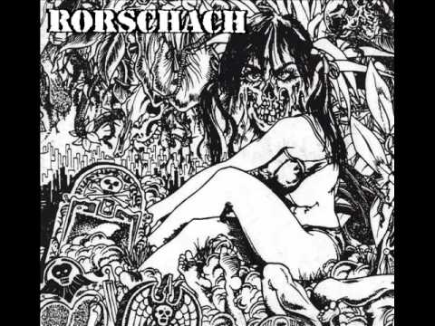 RORSCHACH - Hardware (SEPTIC DEATH cover) (1991).wmv
