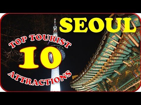 Visit Seoul, South Korea: Things to do in Seoul - The Walled City