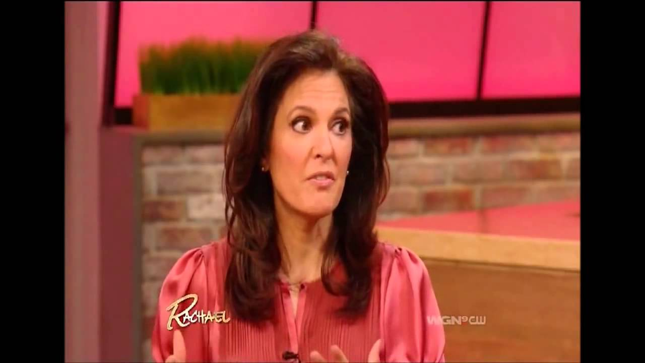 Viviscal Hair Loss On Women Discussion On The Rachael