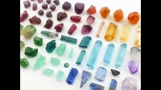 Healing with Minerals