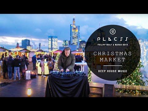 Places #12 – Christmas Market