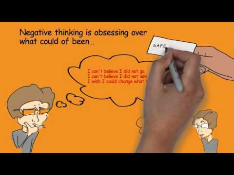 Challenging Negative Thinking Log