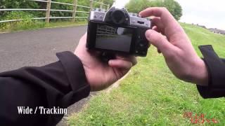 Fuji Guys - Fujifilm X-T10 and X-T1 FW 4.0 - New Auto Focus Modes