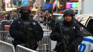 New York murders decline to lowest level in decades