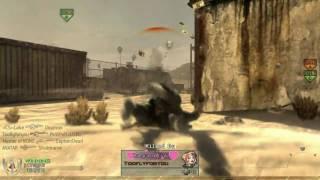 MW2 - Ground War in RUST ! Custom SERVER ! - HD