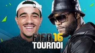 MISTER V vs GRADUR - Tournoi FIFA 16