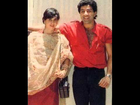 Sunny Deol Wife Pooja Deol Pictures