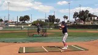 Jack Wong - Baseball Highlights - Class of 2019