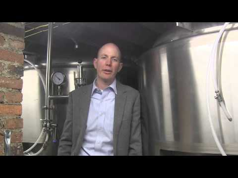 Snitz Creek Brewery Tour
