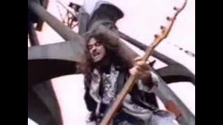 Iron Maiden - Be Quick Or Be Dead Official Music Video