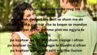 Mr elvis -Adoleshente (me text).wmv