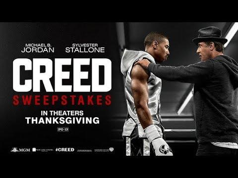 Creed. La leyenda de Rocky   V.O Subtitulado