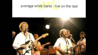 Average White Band -
