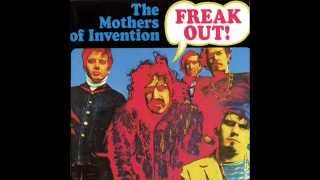 The Mothers of Invention - Help I