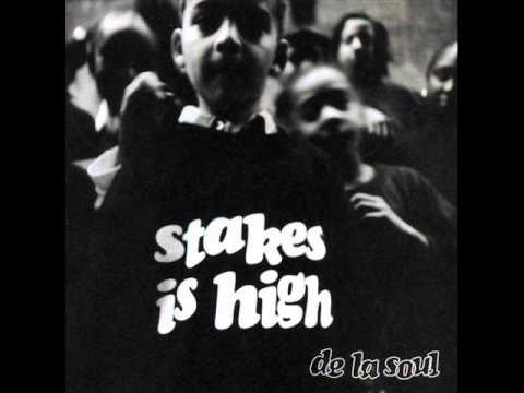 De La Soul - Itzoweezee (HOT)